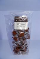 Caramels au beurre salé de Guérande 250 g - 200456CARA250