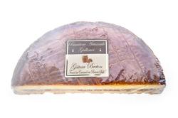 Gâteau breton fourré caramel au beurre salé 300 g - 200456GBC300