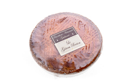Gâteau breton pur beurre  460 g - 200456GB460