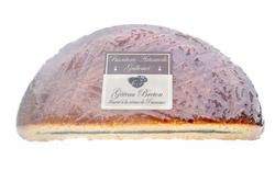 Gâteau breton fourré crème de pruneaux 300 g - 200456GBP300