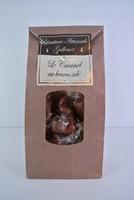 Coffret Caramels au beurre salé  de Guérande 150 g - 200456COFCARA150
